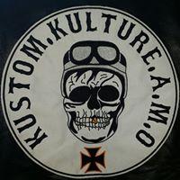 Soirée Rock à Billy proposée par l'association Kustom Kulture AMO le samedi 9 mars à 20h dans la salle polyvalente