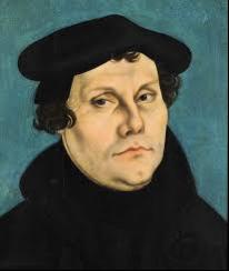 Exposition au temple de Château-Thierry: Martin Luther, portes ouvertes à..