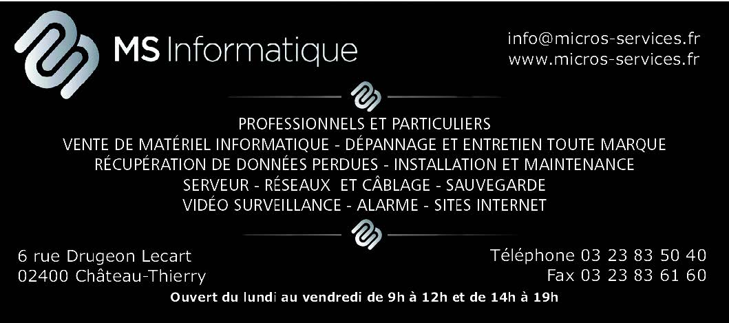 MS informatique