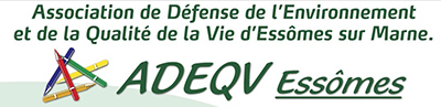 Logo de l'association ADEQV